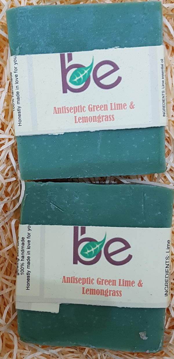 Antiseptic Lemongrass Display