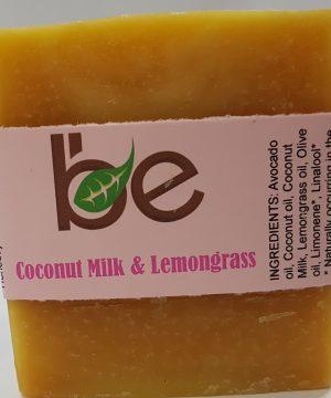 Coconut Milk and Lemongrass