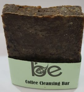 Coffee Cleansing Bar