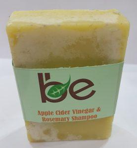 Apple Cider Vinegar & Rosemary