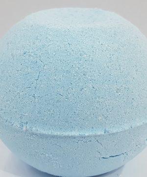 Sweet Almond Bath Bomb