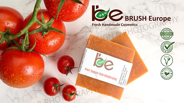 Tomato Skin Brightening