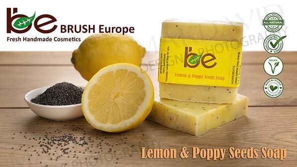 Lemon and Poppy Seeds