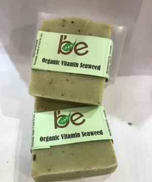Organic Vitamin Seaweed