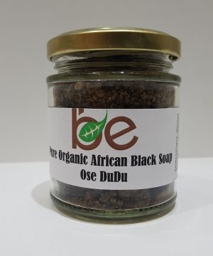 Afrikan Black Soap Ose DuDu