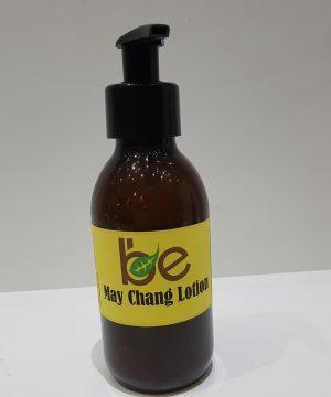 May Chang Lotion