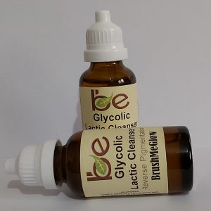 Glycolic Lactic Cleanser